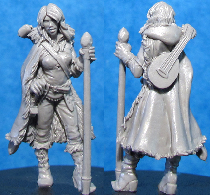 HFMASTER H173 Resin Master - Winter Erryn