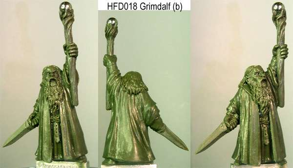 HFD018 Dynamic Grimdalf