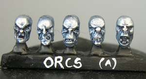 HFL106 Orc Heads
