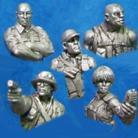 Spec Ops Squad (5) - Pre Order