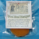 Spiced Mead Marzipan