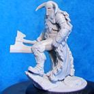 Resin Master - Lord Ulthrak