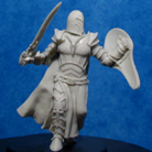 HFMASTER H128 Resin Master - Lord Morte