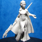 Resin Master - Archmage Raisa