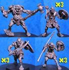 HFO104 Knife Ridge Orcs - Squad Pack
