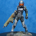 HFSF200 Corporal Thoran