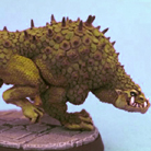 RBI202 Red Box - Nether Beast (resin)