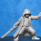 HFMASTER SF104 Resin Master - Mystic Warrior Kieran