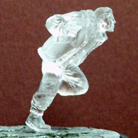 Capt. Isseki (clear resin)