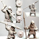 HFD024 Dwarf Pack w Spears