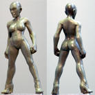 HFL503 Female Armature