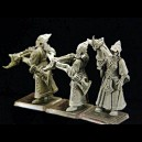 GZ-06-36 Gamezone - Dark Elf Lancers Crossbows (Female) (3)